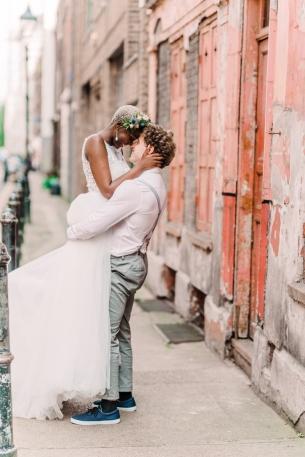 london wedding street bridal photoshoot by ioana porav132